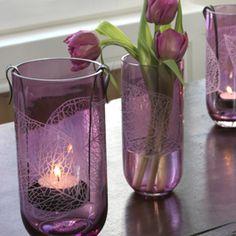 Pentik Candlestick Holders, Candlesticks, Interior Decorating, Decorating Ideas, Decor Ideas, Marimekko, Glass Design, Lakes, Mineral