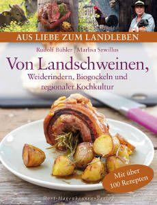 Lecker kochen mit regionalem Bezug © Dort-Hagenhausen-Verlag