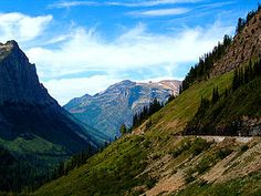 Glacier National Park, BC Canada