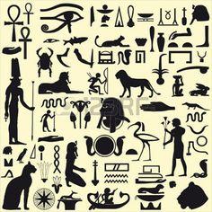 afrikanische symbole - Google-Suche