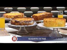 Mulheres - Queijadinha de Fubá (26/01/15) - YouTube