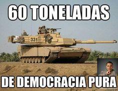 EEUU moviliza tropas cerca de Venezuela - Taringa!