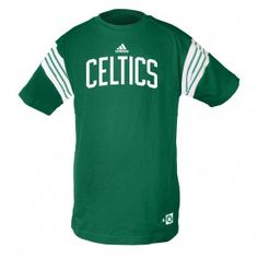 Celtics Youth S/S Crew T-Shirt ages 4-7