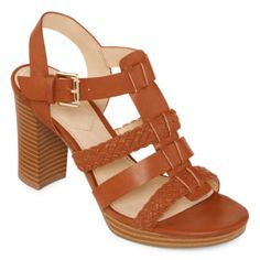 57c9f74e370 Buy Liz Claiborne Womens Palm Heeled Sandals at JCPenney.com today and Get  Your Penney s
