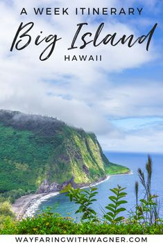 The perfect Big Island itinerary for 7 days, make sure not to miss this week itinerary for the Big Island! Here are all the things to do on the Big Island with a limited amount of time Hawaii UnitedStatesTravel HawaiiTravel BigIsland 103231016446076344 Hawaii Travel Guide, Usa Travel Guide, Travel Usa, Travel Guides, Travel Tips, Travel Info, Beach Travel, Luxury Travel, Hawaii Vacation