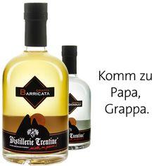 Samu Haber sagt es in jeder The Voice of Germany Sendung und da können wir uns bei diesen, kleinen Fläschen nur anschließen.. Komm zu Papa! Seht Ihr das genauso? Dann hier klicken und grappzapp - kommt er zu Euch! http://xanthurus.de/distillerie-trentine-grappa-barricata  #Grappa #Trentine #VoiceofGermany #TheVoice #xanthurus #weinsinnig