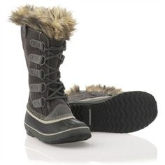 Fashionable Snow Boots - Cr Boot
