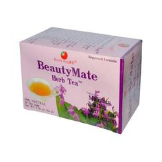 Health king beautymate herb tea - 20 tea bags
