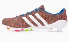 adidas launches samba primeknit - the world s first knitted football boot 932b62ac41b60