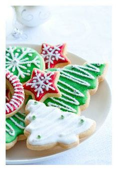 Sugar Cookies with Royal Icing | CHEFS Mix