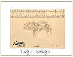 Light Weight - AFLWF050 - Leopard (Ingwe) capacity 50 sheets. African Tree, Filing System, Teacher Organization, Vintage World Maps, Workbox System