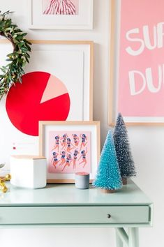 3 ways to refresh your entryway for the holidays (without trying too hard)