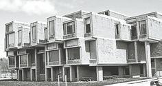 Orange County Government Centre - Paul Rudolph