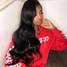 360 Lace Frontal Wig Peruvian Body Wave Human Hair Wigs Pre-Plucked Hairline Density Natural Color 360 Lace Wig Human Hair with Baby Hair for Black Indian Hairstyles, Weave Hairstyles, Lace Front Wigs, Lace Wigs, Wig Styling, 360 Lace Wig, Natural Hair Styles, Long Hair Styles, Body Wave Hair