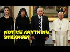 New World Order - NOTICE ANYTHING STRANGE ABOUT THIS PICTURE? - YouTube - Illuminati -Secret Societies