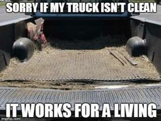Dirty Truck