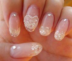 Wedding Nail Art | MiCHi MALL
