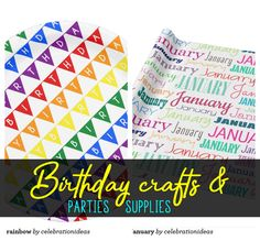 Home Holidays Gift Guide Holiday Gift Guide, Holiday Gifts, Christmas Gifts, Birthday Crafts, Craft Party, Party Supplies, Birthdays, Geek Stuff, Parties