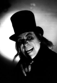 Lon Chaney, Sr. - April 1, 1883 – stage and film actor, director and screen writer