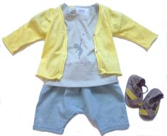 Tocoto Vintage Baby Clothes
