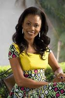 Funmi Iyanda is a multi-award-winning journalist, broadcaster and blogger. She is the host of Talk With Funmi, a popular TV show that journeys through Nigeria, from state to state, capturing people and conversations around the country. She is an African Leadership Institute Tutu Fellow and a fellow of the ASPEN Institute's African Leadership Initiative.