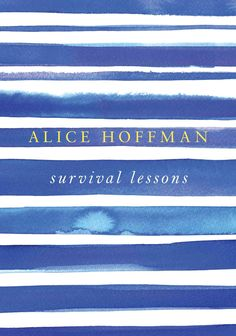 One of America's most beloved writers shares her suggestions for finding beauty in the world even during the toughest times. Survival Lessons provides a road map of how to reclaim your life from this