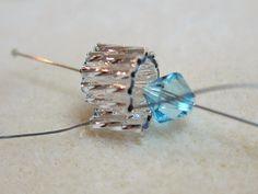 Free Ideas: Artbeads.com - Fairy Lanterns Earrings