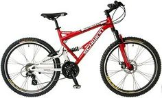 The Schwinn Protocol is arguably one of the #best well-built yet affordable #mountain #bikes