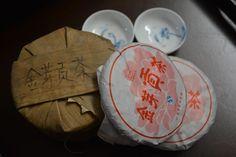 2014 Golden buds Yunnan black tea 100g Lincang