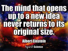 Einstein #realtalk