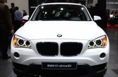 2015 BMW X1 Sport Car Review Design, Spec and Price Canada | All Car Information