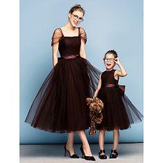 Mother&Daughter Evening/Ball Dresses