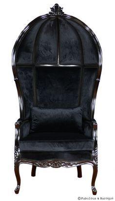 black victorian furniture - Google-søgning