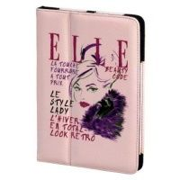 Elle Lady in Pink Portfolio for Apple iPad 2-4 The Elle Lady in Pink Portfolio for Apple iPad 2-4 is a contemporary cover designed to keep your iPad safe and stylish whilst you are using it. Features - For comfortable working and for protecting th http://www.MightGet.com/february-2017-3/elle-lady-in-pink-portfolio-for-apple-ipad-2-4.asp
