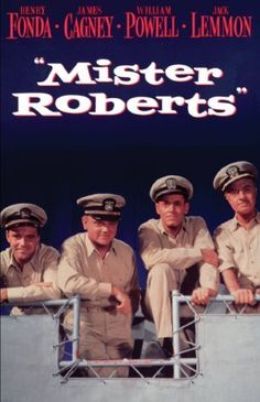 Amazon.com: Mister Roberts: James Cagney, Henry Fonda, Jack Lemmon, John Ford: Movies & TV