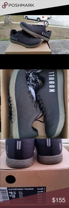No Bull Shoes-Crossfit Never worn. Both men and women can wear them. No Bull Shoes Athletic Shoes
