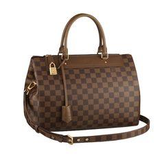 Louis Vuitton Handbags #Louis #Vuitton #Handbags - Greenwich N41337 - $228.99
