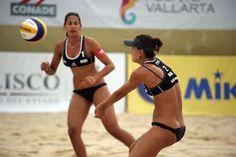 Blog Esportivo do Suíço: Duda/Elize cai diante de alemãs e fica com o vice-campeonato no México