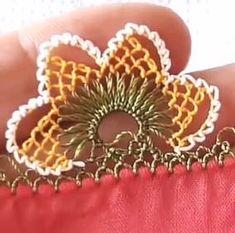 4 Yapraklı İğne Oyası Modeli Yapımı Knit Shoes, Chicken Scratch, Point Lace, Needle Lace, Sweater Design, Knitted Shawls, Knitting Socks, Hand Embroidery, Elsa