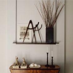 Staging Staging, Floating Shelves, Home Decor, Art, Homemade Home Decor, Decoration Home, Home Decoration