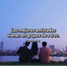 100 frases para Facebook | ▷ Memes Random Friends Tumblr Quotes, Love Quotes, Bff Images, Cute Spanish Quotes, Curious Facts, Tumblr Love, Cute Couple Pictures, Life Words, Best Friends Forever