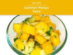 Mango Salsa Recipe | UPMC Health Plan