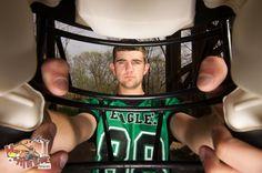 high school football posters idea mud | High School Senior Football Player Please do not crop out my logo www ...