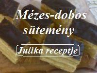 RECEPTVILÁG - Receptes oldal - receptek képekkel - G-Portál Dios