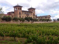 Castillo de Monjardin