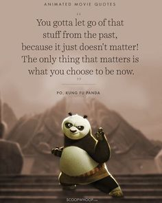 Panda Quotes Glamorous Showing Gallery For Kung Fu Panda Quotes  Just Saying
