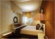 Explore our perfect modern bedroom apartments design Ideas with stylish bedrom decor. Elements of modern concepts take different options of ...