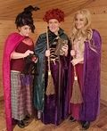 The Sanderson Sisters Costume - 2016 Halloween Costume Contest