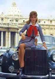 """Résultat de recherche d'images pour """"gina lollobrigida Rolls Royce"""""""