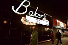 Baker's Keyboard Lounge, Detroit's Legendary Jazz Venue, is Headed Downtown